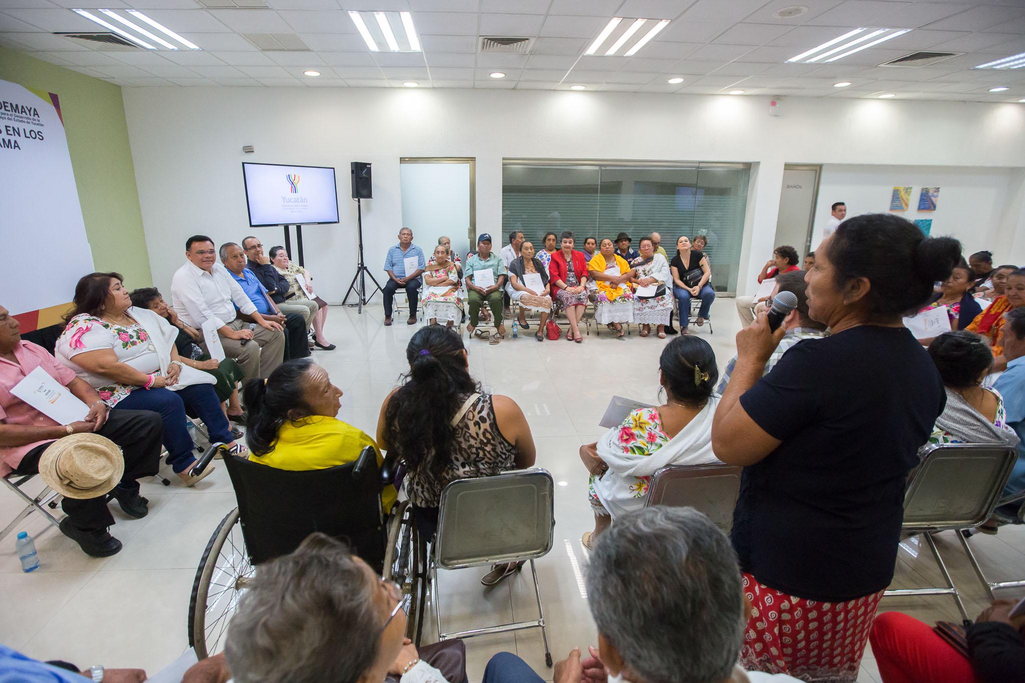 Nuevo reencuentro familiar de yucatecos en EU
