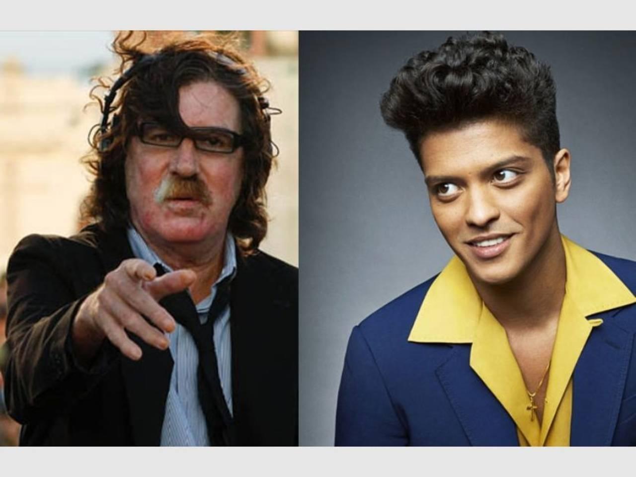 Acusa a Bruno Mars de plagio