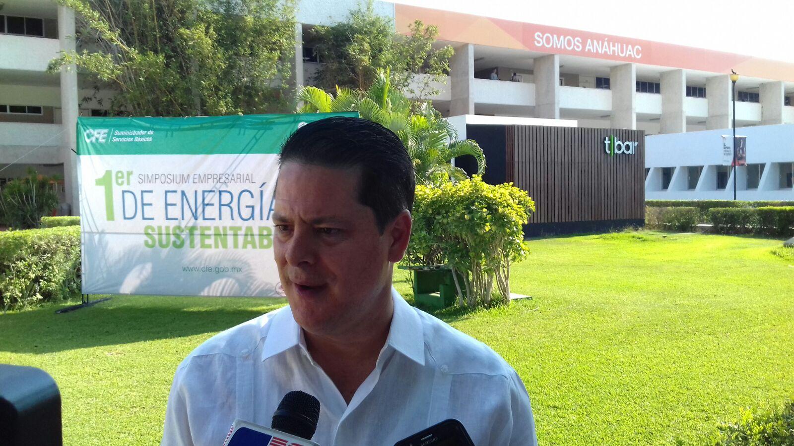 Transición energética en Yucatán, a paso lento