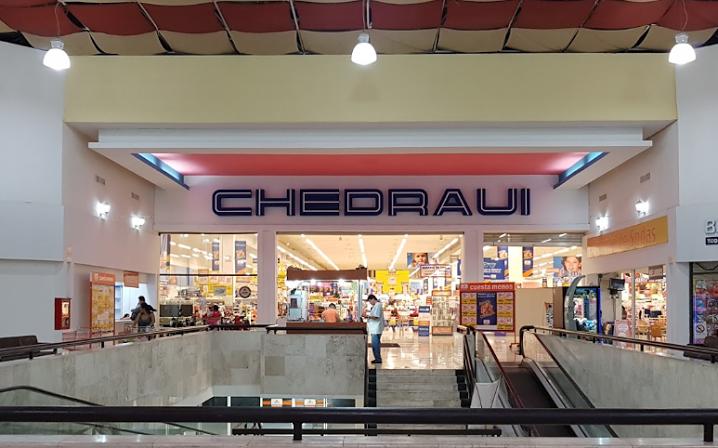 Cerrarían tienda Chedraui de Paseo Montejo