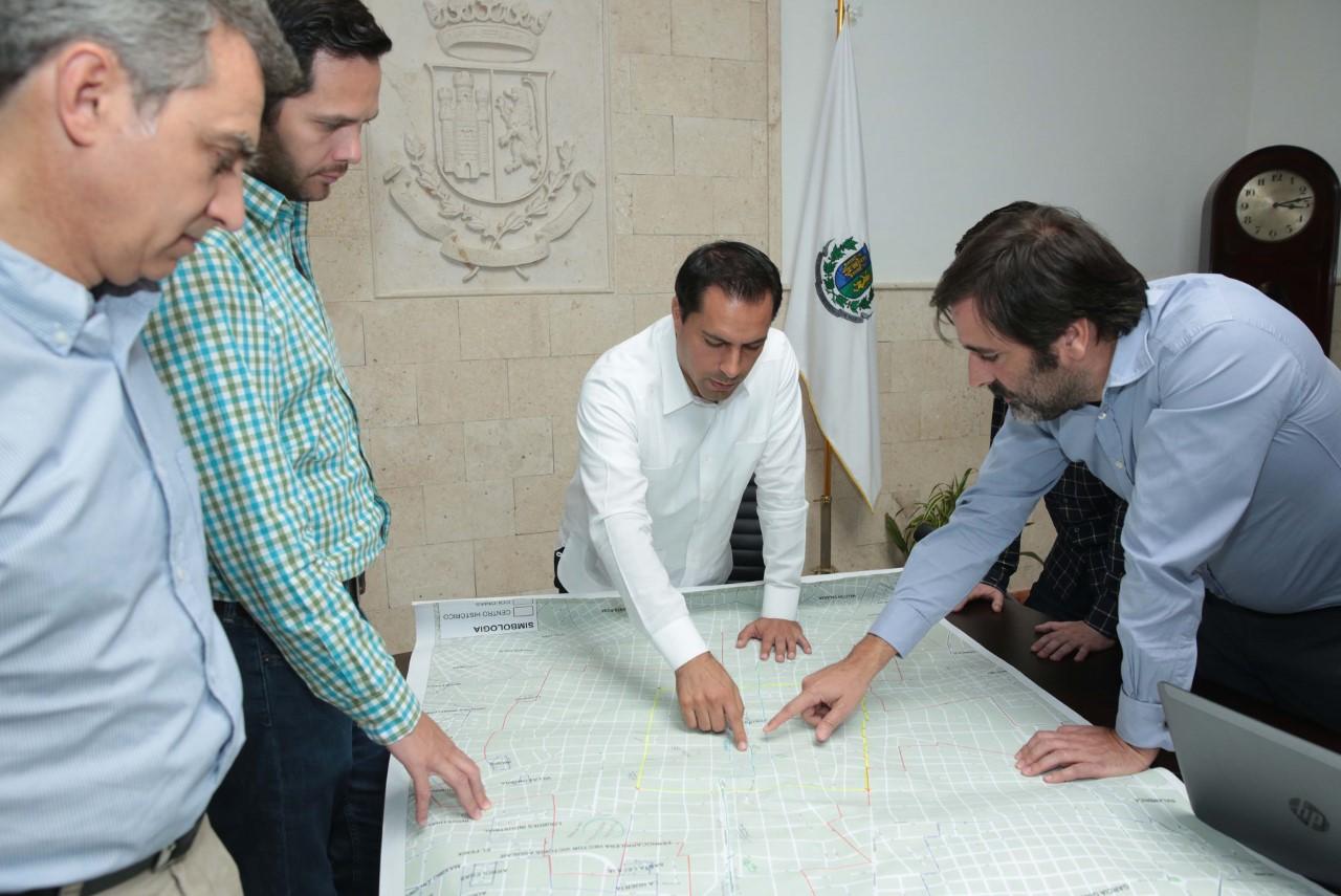 Implementa Mérida proyecto piloto 'City Lab'
