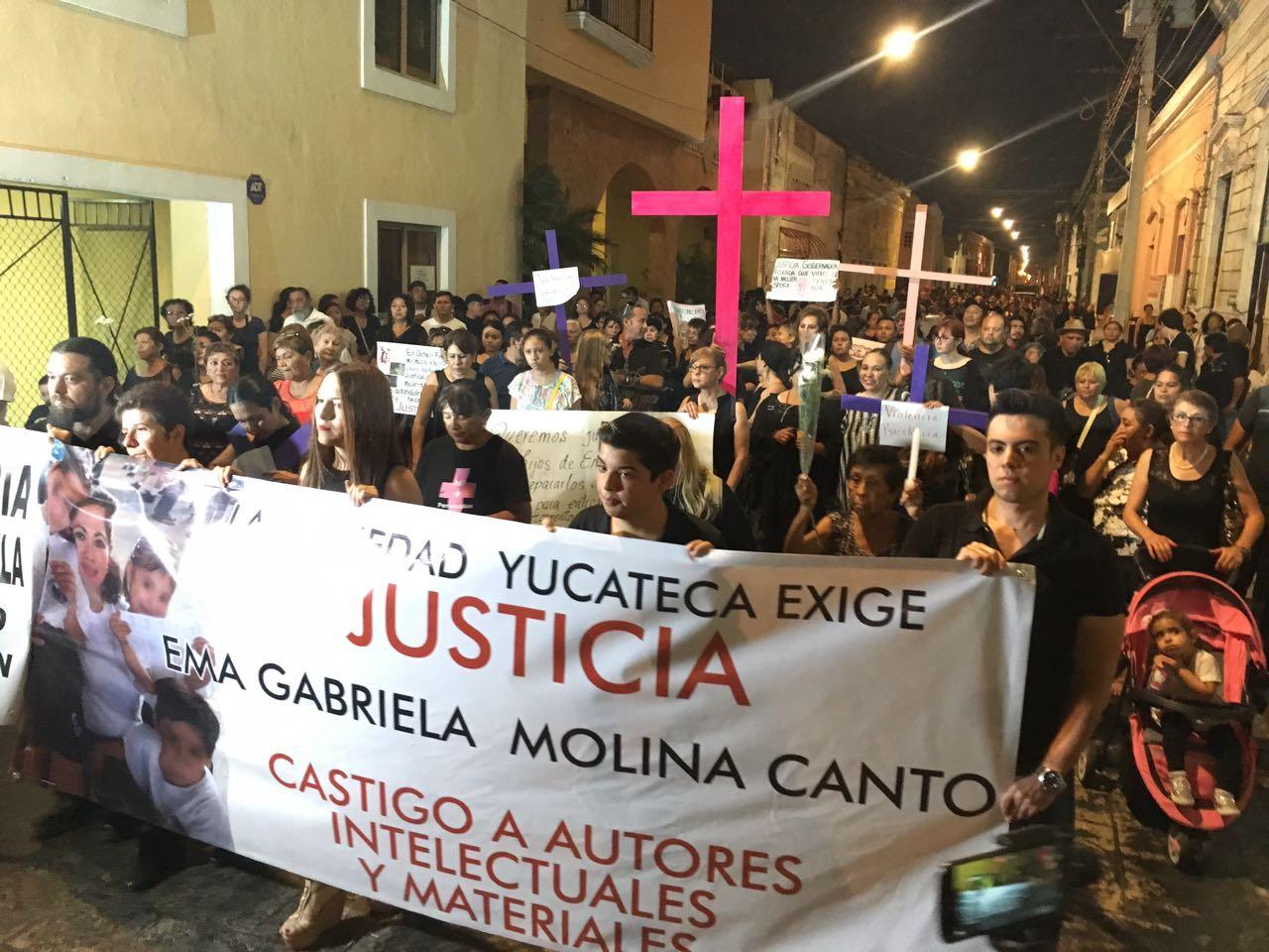 Gobierno acepta que Yucatán está 'descompuesto' por feminicidios (video)