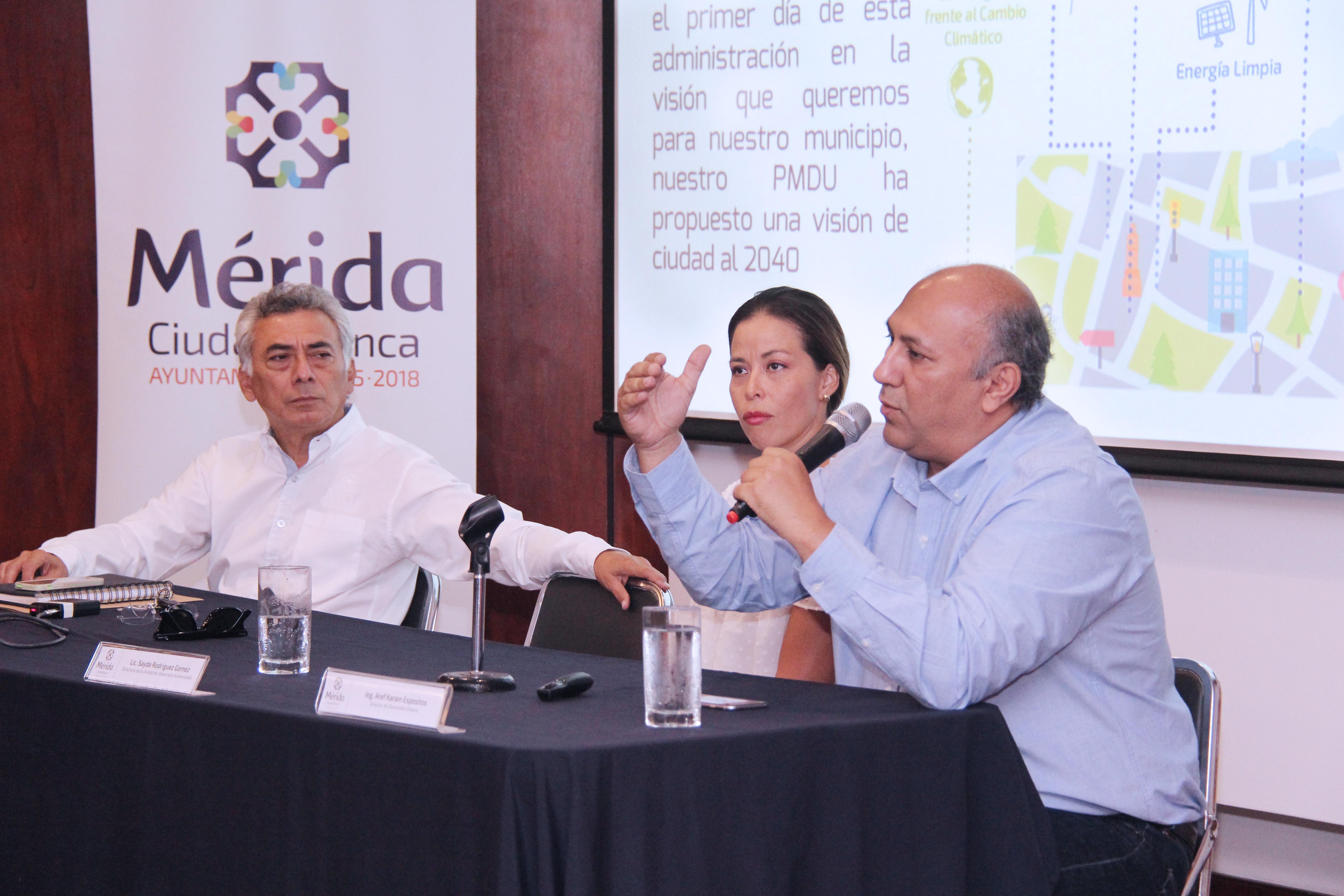 Participación Ciudadana en la Gestión de Espacios Públicos