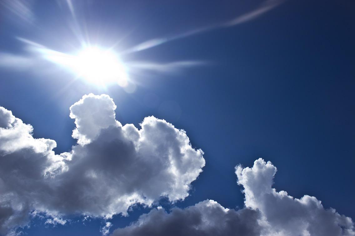 Registra Mérida 40.3 grados, temperatura más alta de 2017