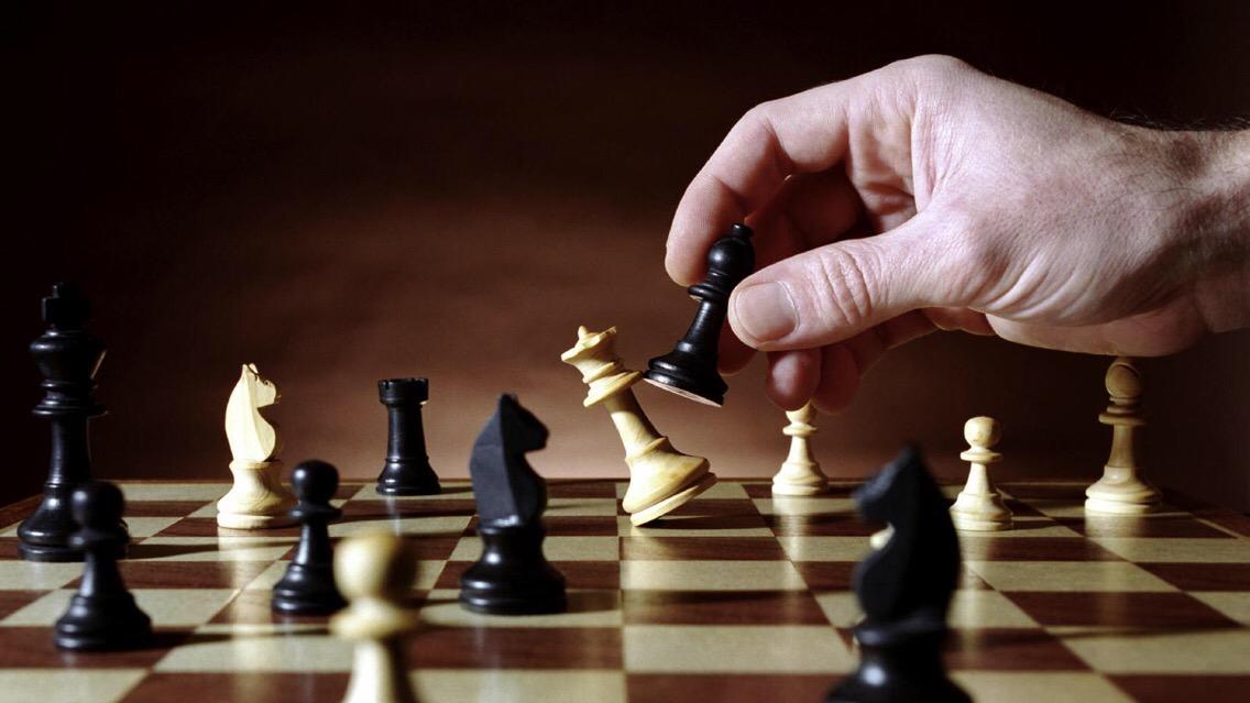 Peligrosa la obsesión por el ajedrez