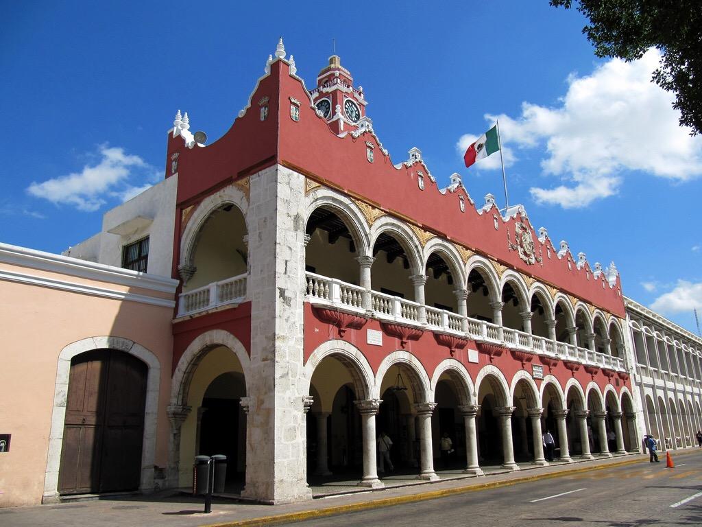 Líderes sociales avalan Programa de Desarrollo Urbano de Mérida