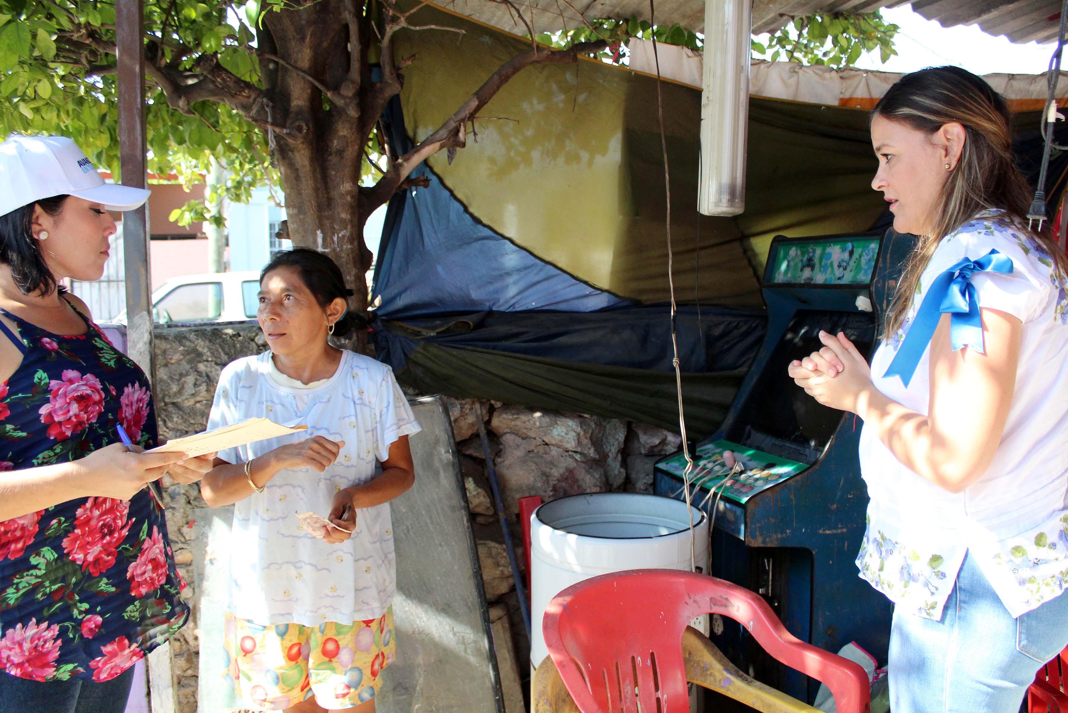 Amplían apoyos a familias afectadas por mega fuga