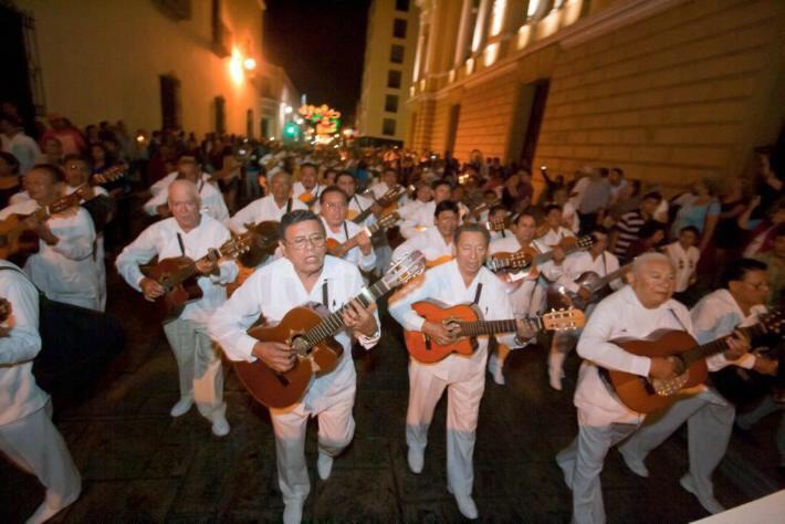 Vigente trova yucateca, pese a nuevas corrientes musicales