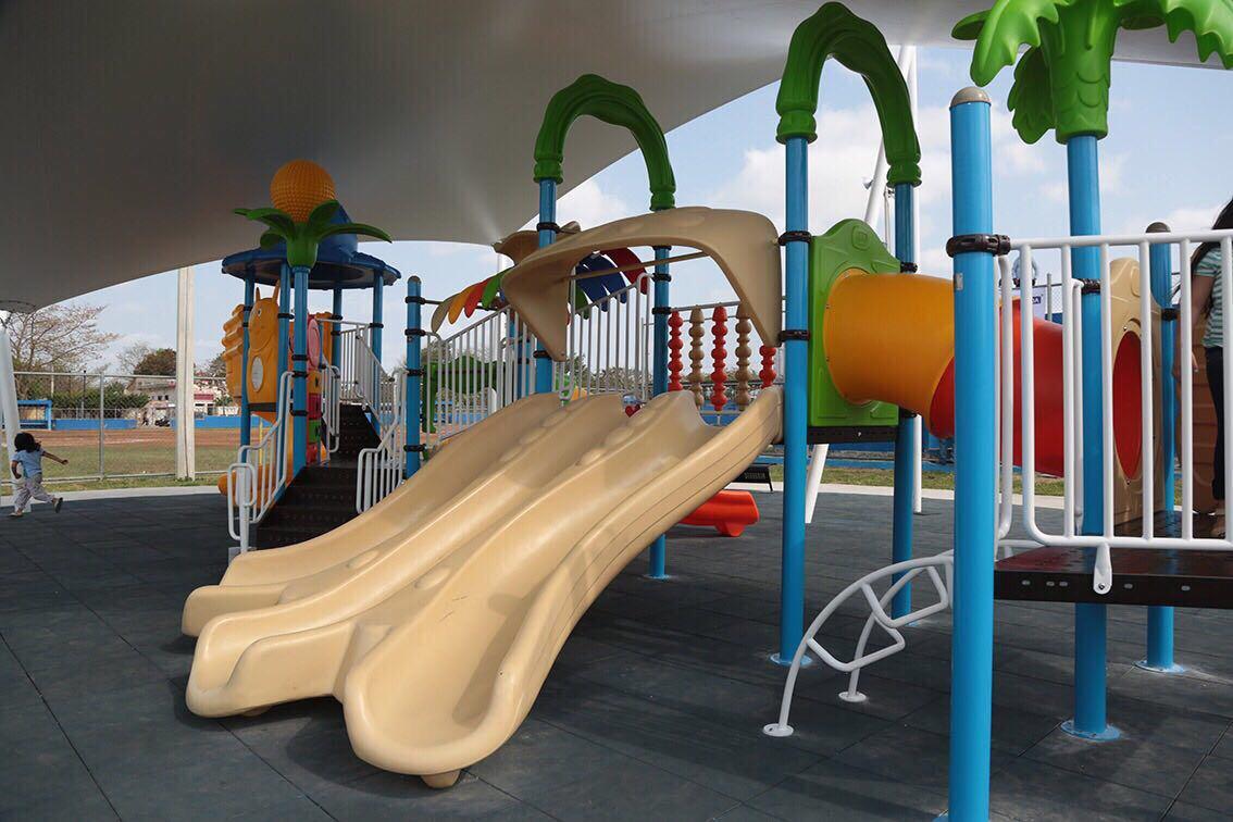 Entregan primero de 130 parques a remodelar en Mérida