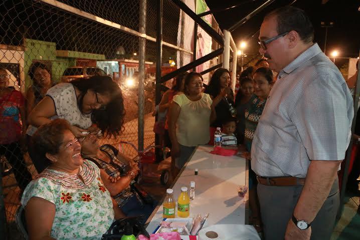 Ramírez Marín lanza en Mérida Jornadas #SeTratadeTi