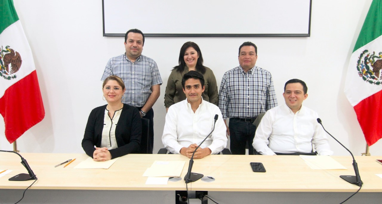Cierra Congreso Yucatán período ordinario de sesiones