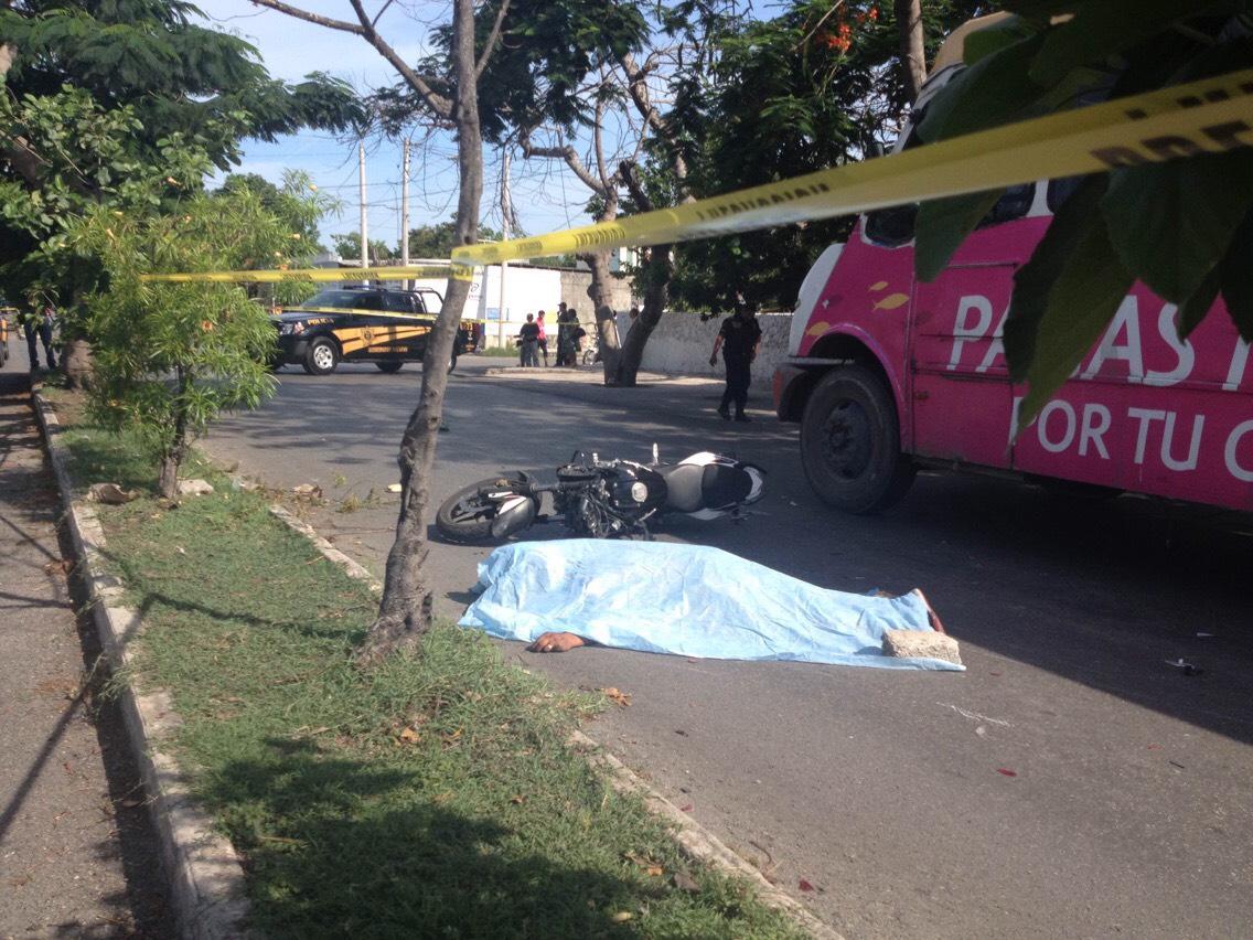 """Cada 2 días, 1 muerto en accidente de tránsito en Yucatán; realizan congreso 'Visión Cero"""""""