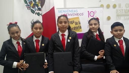 Piden a políticos verdadero compromiso por niñez yucateca