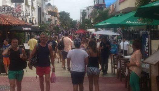 Matan a mujer argentina en Playa del Carmen