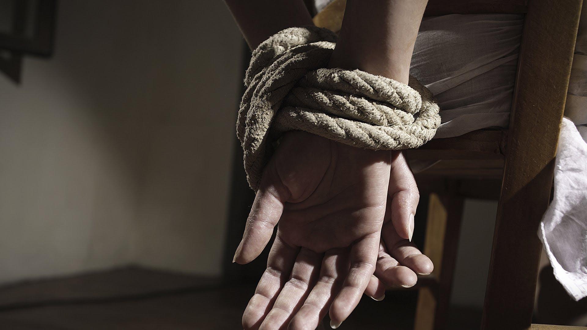 Crece 24% secuestro en México de febrero a marzo