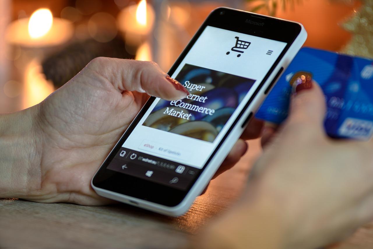 """Advierten """"riesgo"""" en comercio digital"""