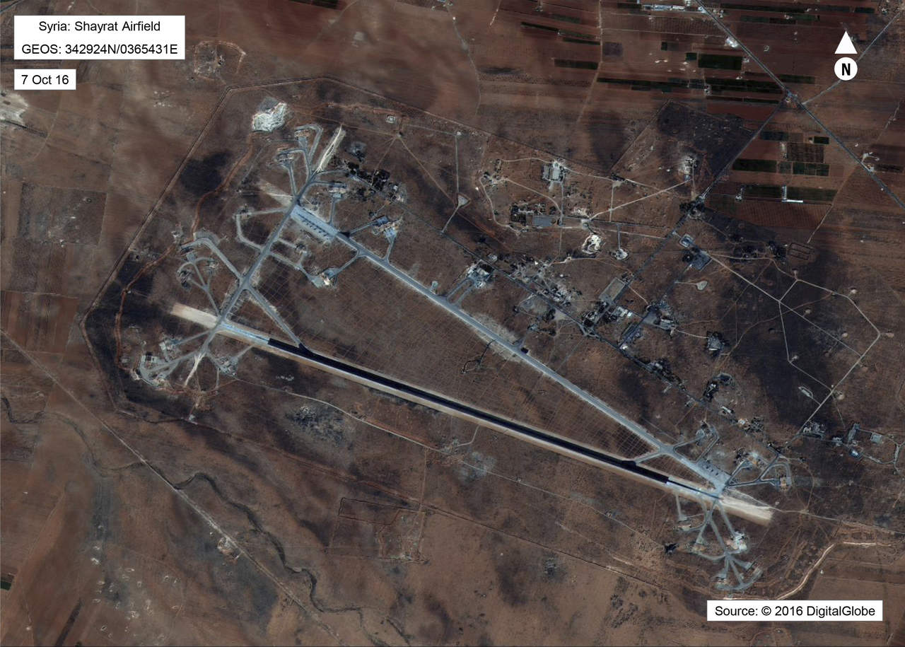 Reporta Siria 9 civiles muertos por bombardeo de EU