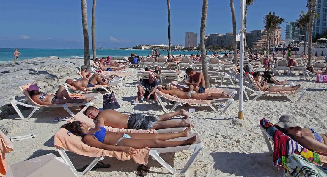 Vinculan Riviera Maya con proveedores de la Península