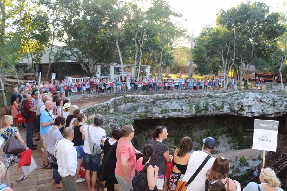 Corte turístico en Yucatán arroja 'cifras históricas'
