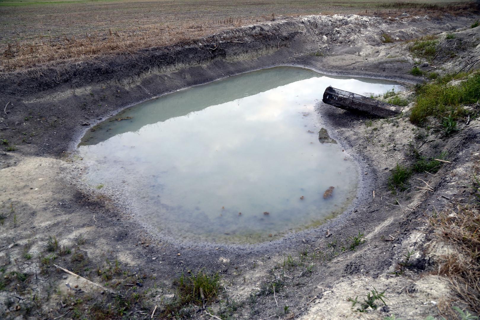 Pueblo maya lleva caso de contaminación del agua ante relator de ONU