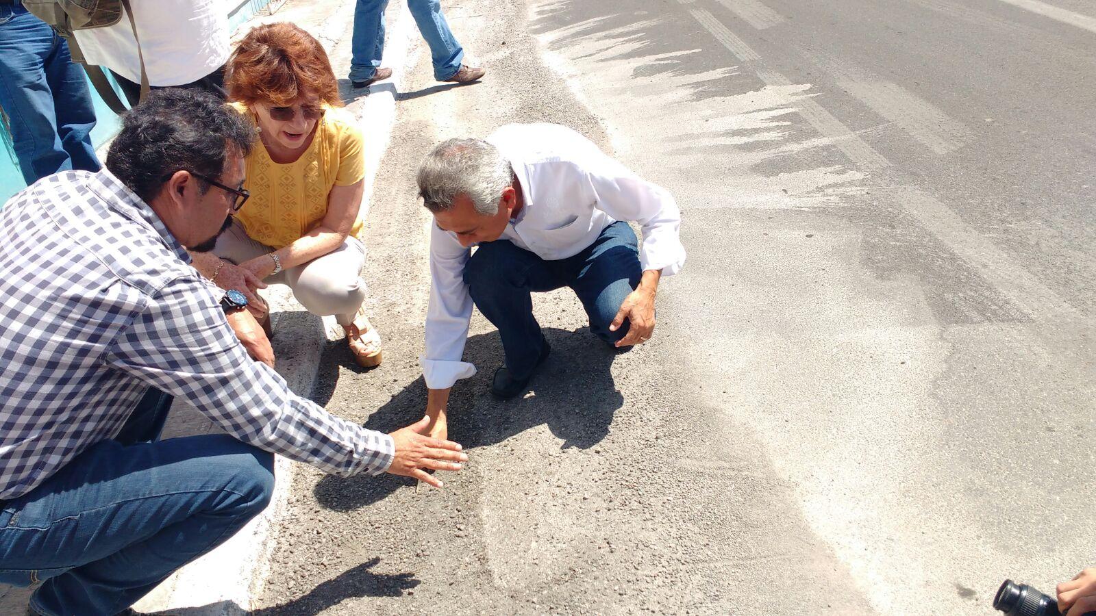 'Buscan desacreditar trabajo del Ayuntamiento'
