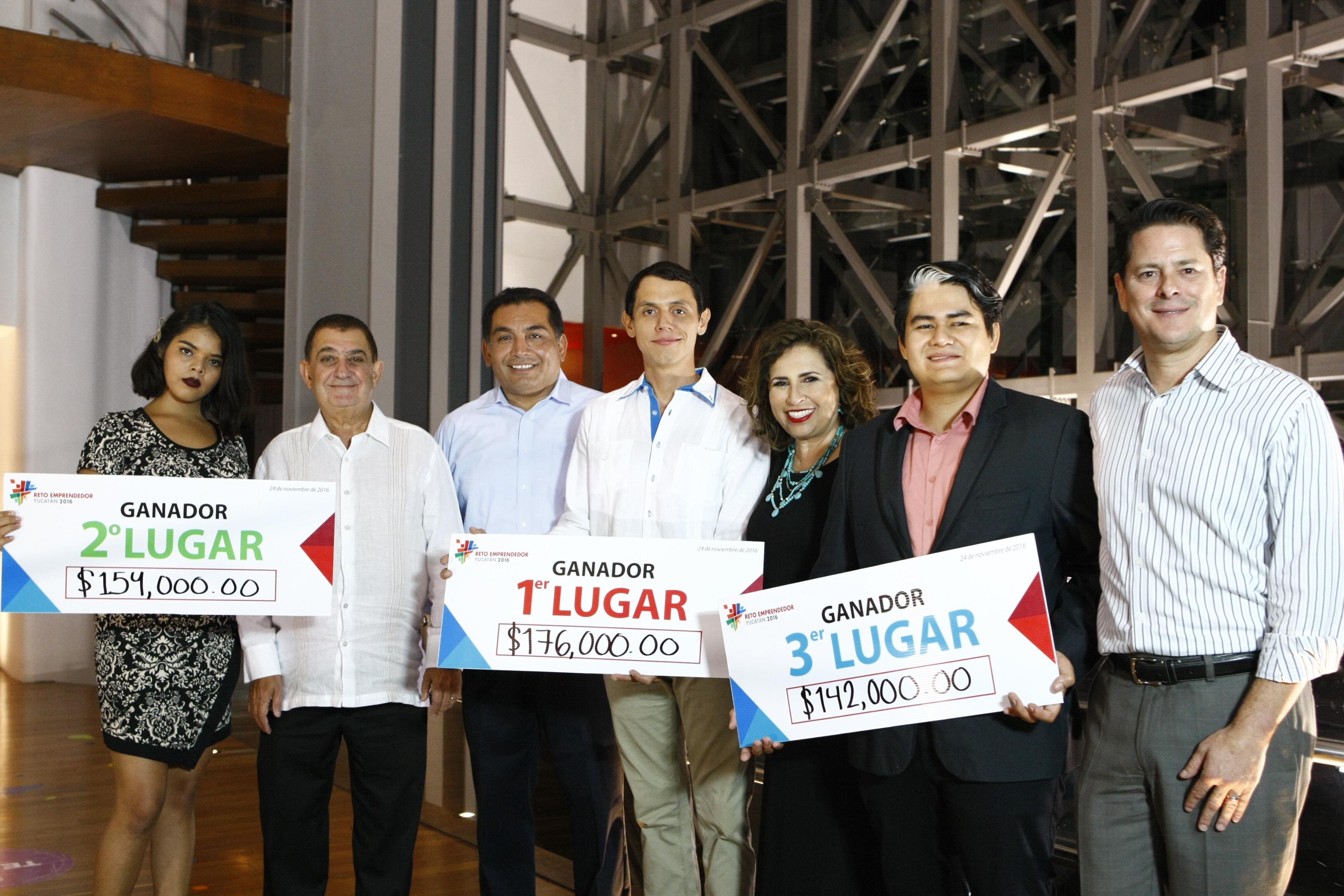 Emprendimiento impulsa desarrollo social y económicode Yucatán