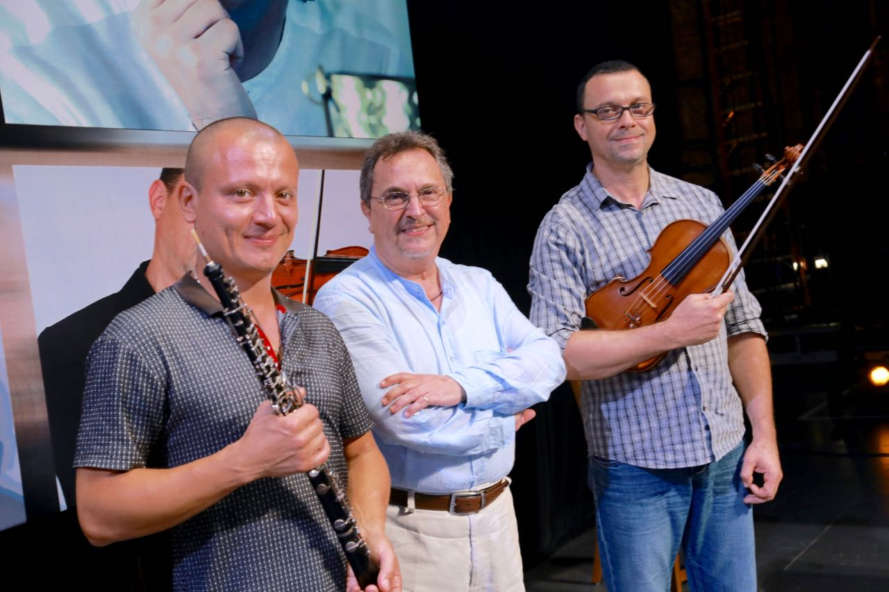 Con música de Bach, Handel y Schumann cerrará OSY temporada