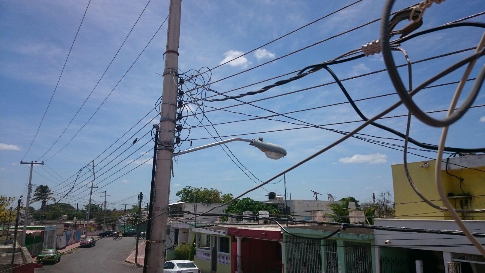 Activó Yucatán operación de emergencia por mega apagón