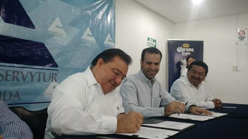 """Contra """"lavado"""" y malversación de impuestos en Yucatán"""