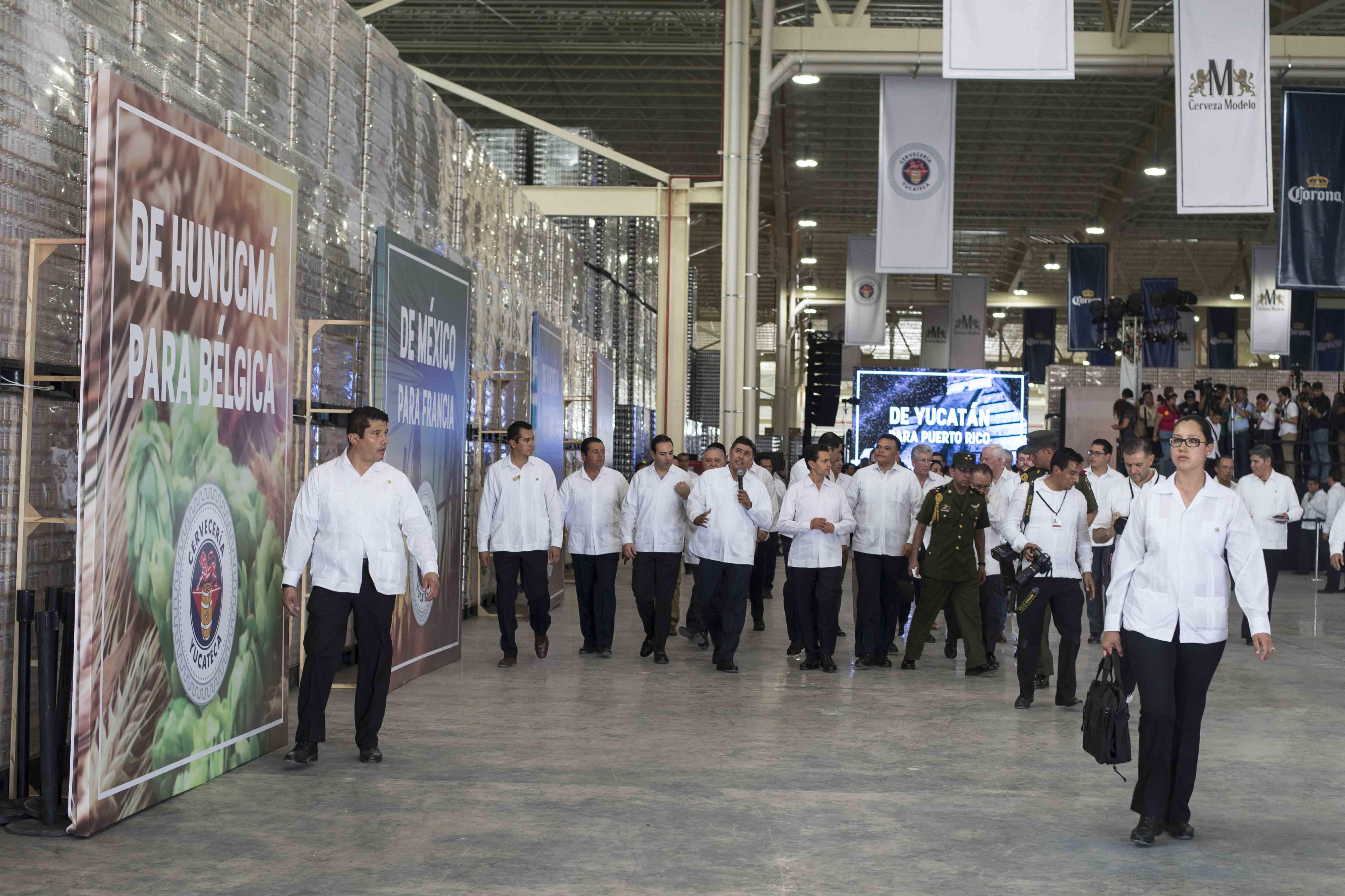 Regresa Yucatán a la producción cervecera