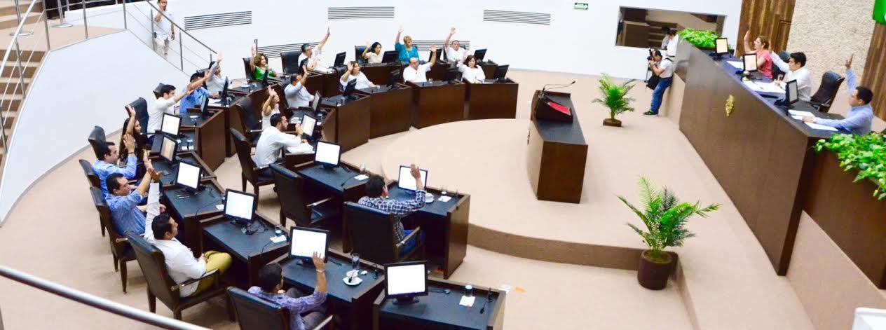 Aprueban convocatoria para nuevo Auditor Superior en Yucatán