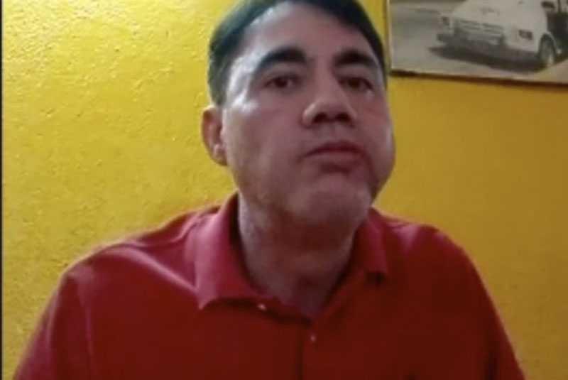 Detienen en CDMX a Dámaso López Núñez 'El Licenciado', líder del cártel de Sinaloa