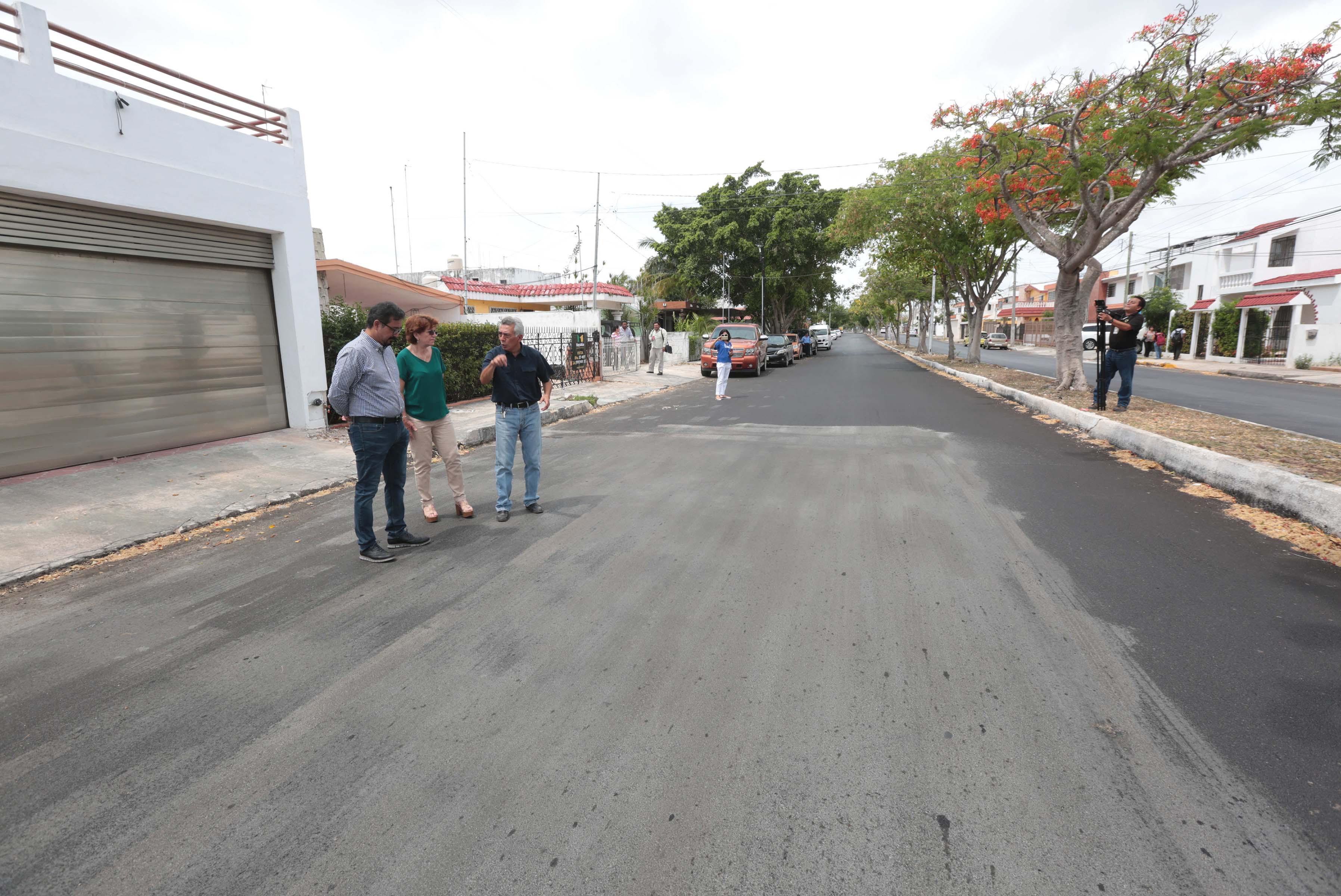 Reprueba iniciativa privada vandalización de vialidades