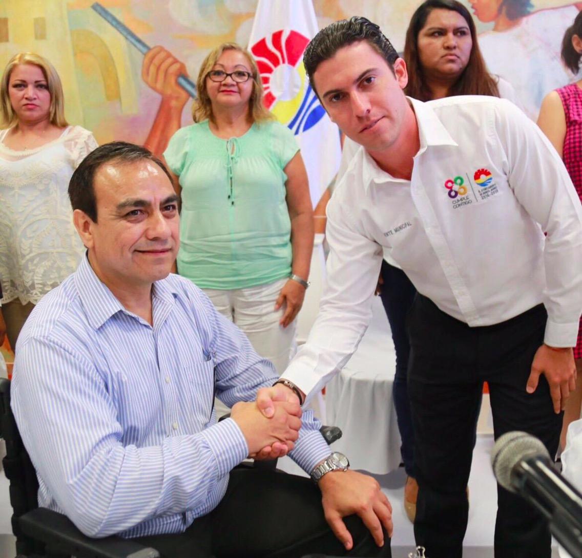 """Militar de """"mano dura"""" enfrentará crimen en Cancún"""