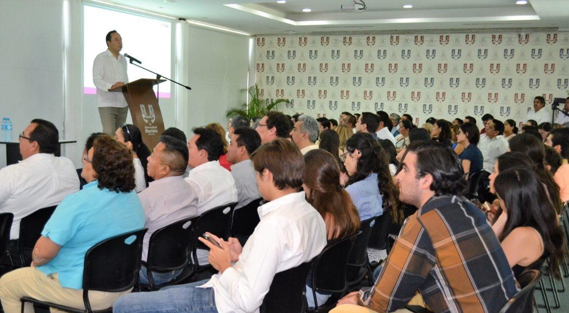 Conviene no devaluar instrumento electoral en México.- Murayama