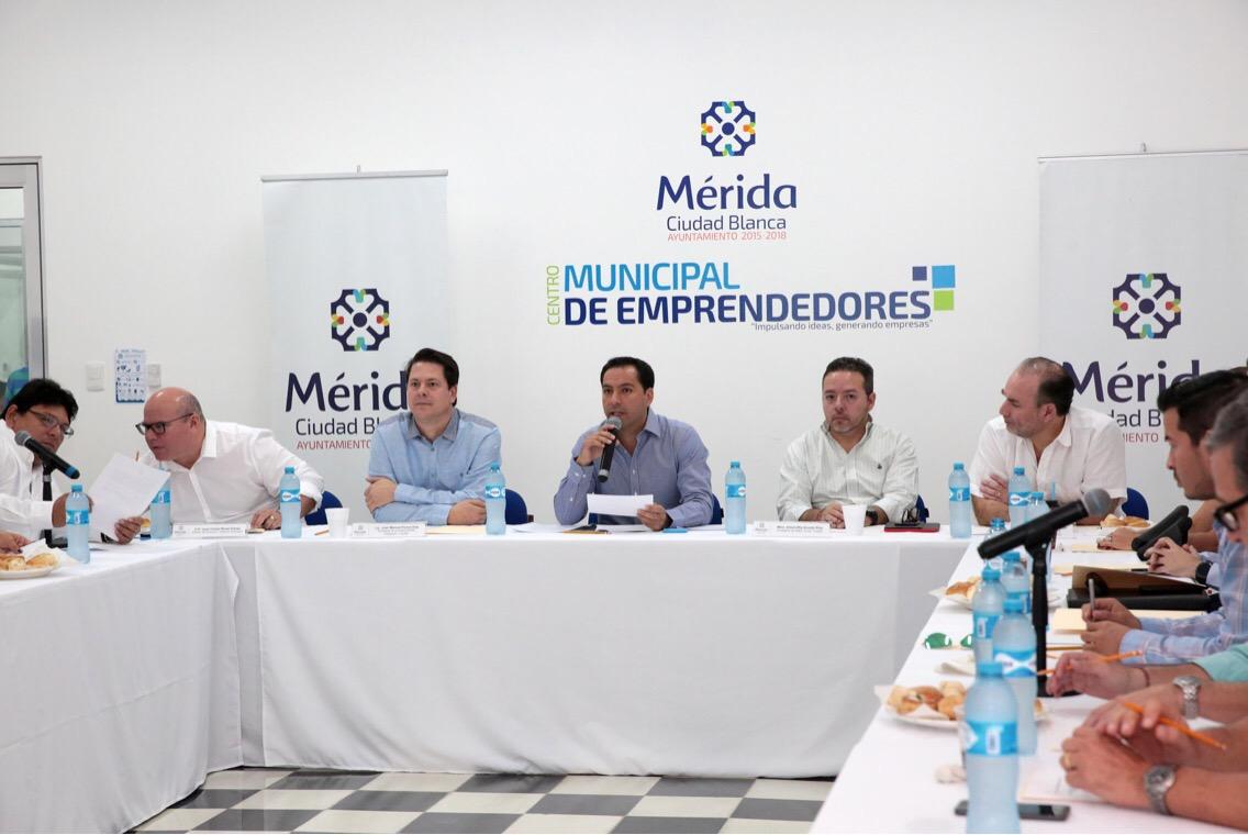 """Eleva """"HR Ratings"""" calificación crediticia de Mérida"""