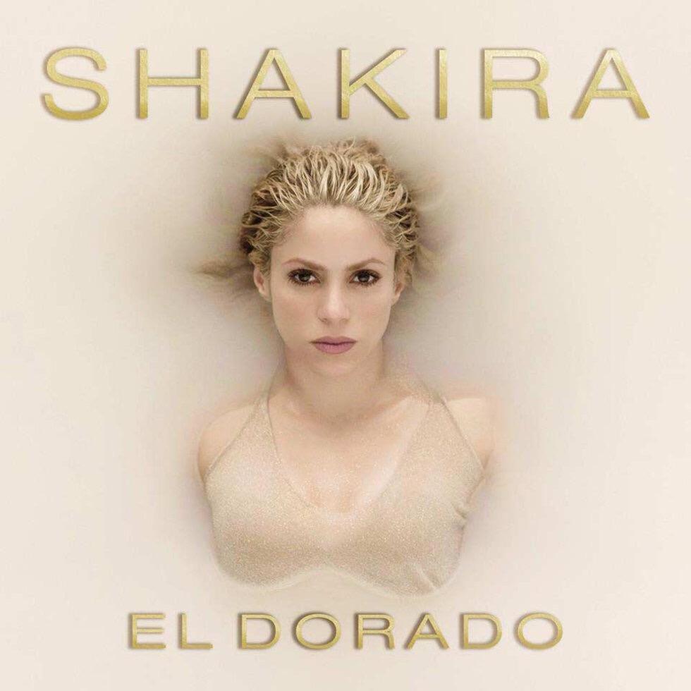 Las caderas de Shakira vuelven a bailar