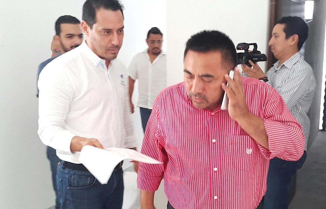 Friccionan por 'ilegalidad' en comisión de Congreso Yucatán