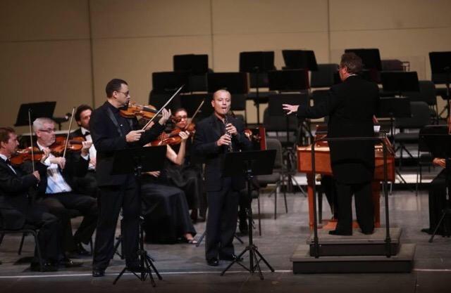 Refrenda OSY vigencia del barroco musical