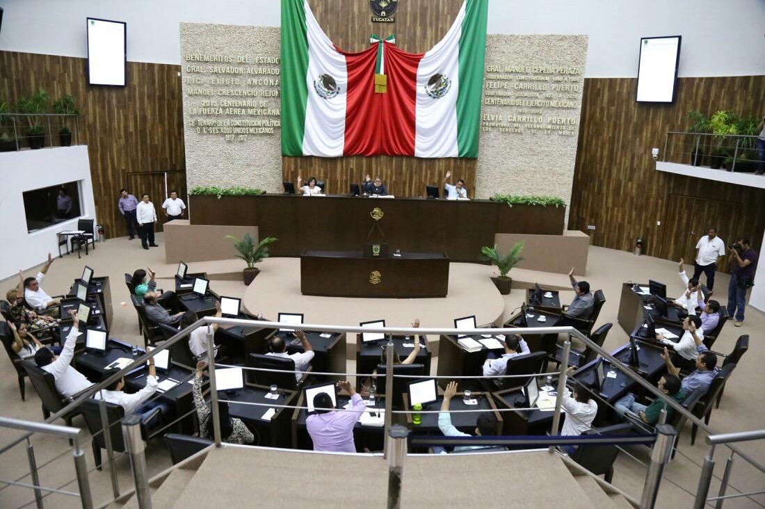 Hay intento de golpe legislativo en tema electoral.- Lixa