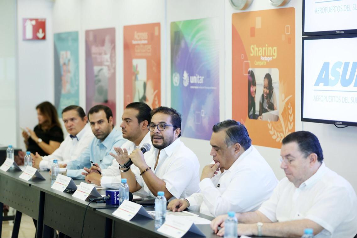 Turismo en Yucatán mantiene alza en primer cuatrimestre de 2017