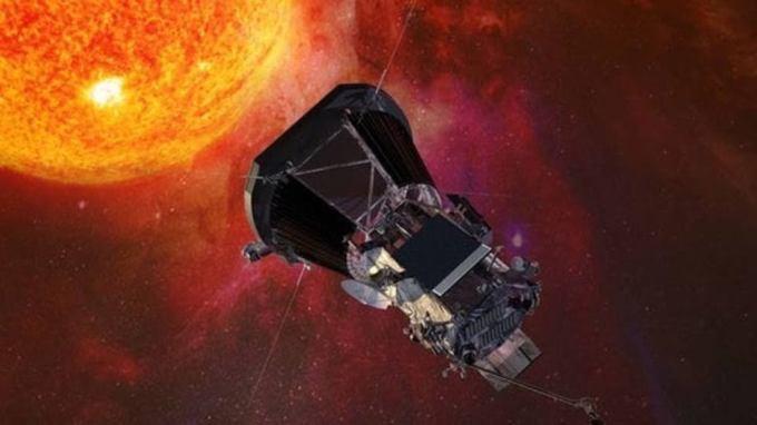 """La NASA buscará """"tocar el Sol"""""""