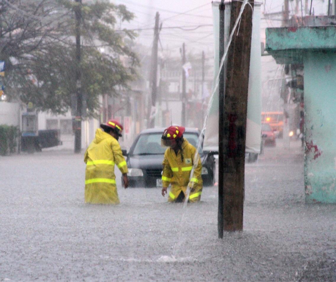 Temporada de huracanes ¿Qué es y cómo se forman?