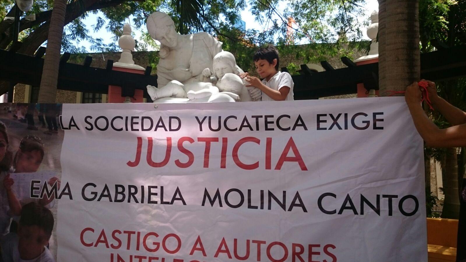 Feminicidio de Emma Gabriela, pendiente para nuevo fiscal