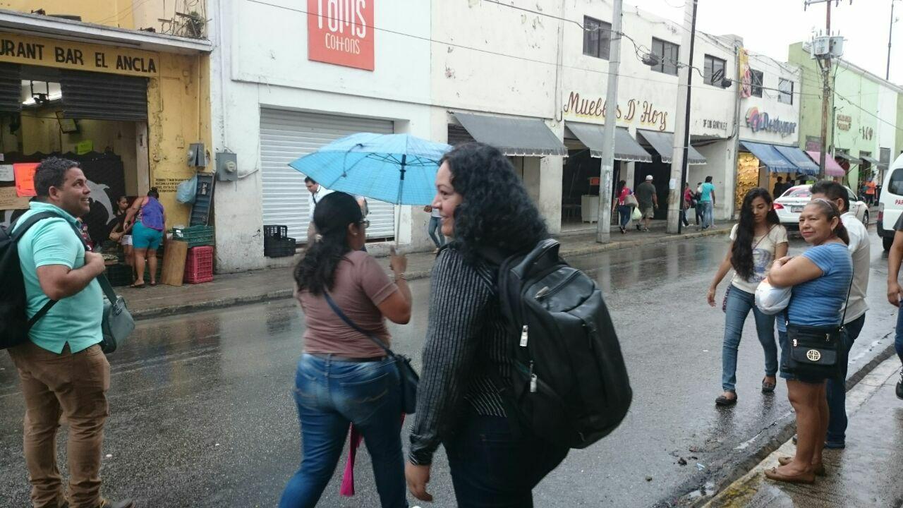 Esperan en territorio mexicano 27 ciclones tropicales