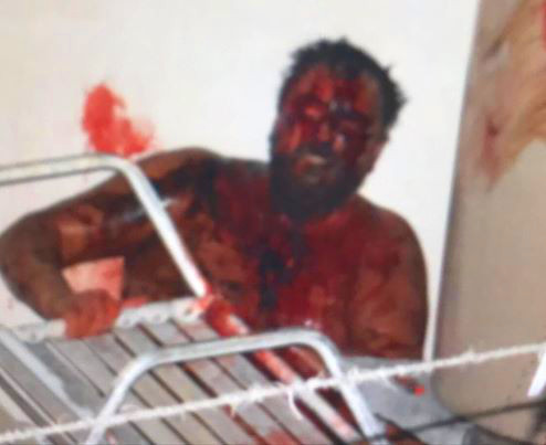 Residente ruso libró linchamiento en Cancún
