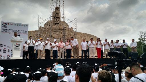 Falla sistema de jubilación en México