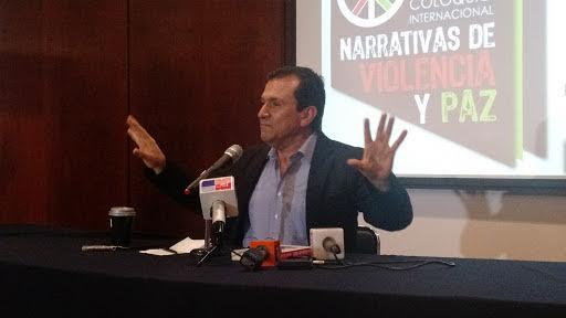 Se expandió influencia de Pablo Escobar en AL.- periodista colombiano