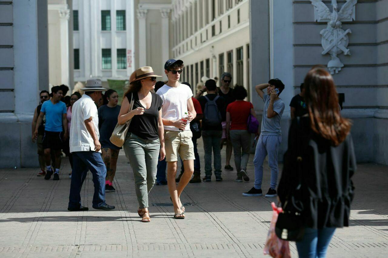 Se abre Yucatán a turismo gay y de romance