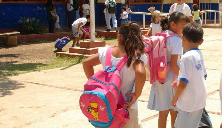 Elevada cobertura en Yucatán de alumnos BAP